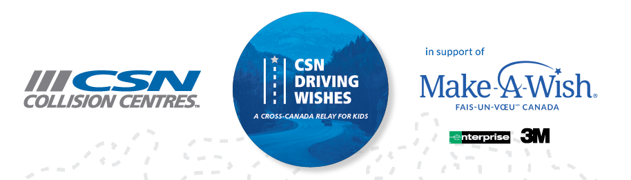 CSN Driving Wishes